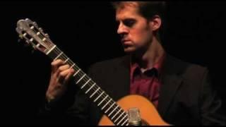 guitar taqsim/Cantiga de Santa Maria 123 Simon Thacker