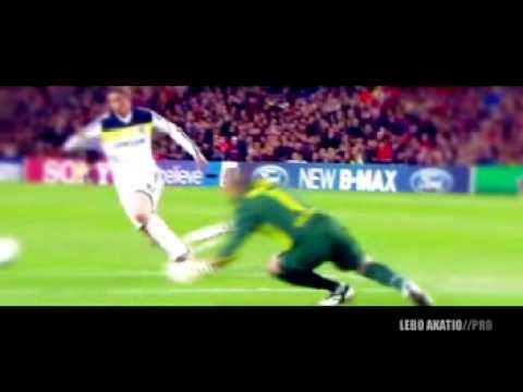 FC Barcelona   The Guardiola System 2008 2012   HD   360p