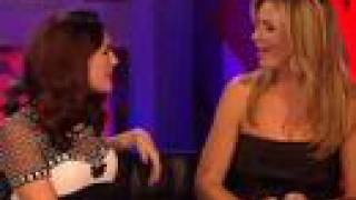 Kelly and Penny - Friday Night with Jonathan Ross - BBC One