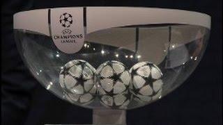 Blatter accuse l'UEFA d'avoir truqué un tirage au sort