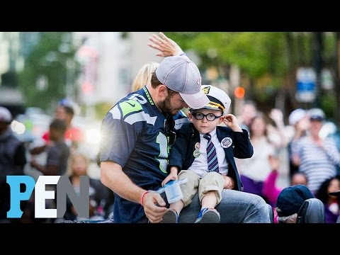 How Chris Pratt Stays In Touch With Son Jack During Months-Long Movie Projects | PEN | People