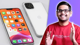 iPhone 13 Exciting Leaks - New Things are Coming🔥🔥🔥