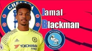Jamal Blackman   Wycombe Wanderers (loan)   Saves, Dives, Penalties