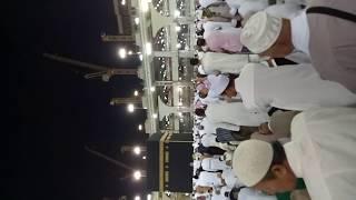 Download SUBHANALLAH - Adzan di Ka'bah Masjidil Haram Makkah