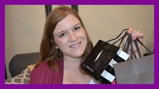 Meetup Haul! Louis Vuitton, Kate Spade, & Sephora! Thumbnail