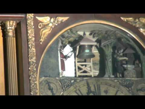 Musical Clock, Salarjung Museum