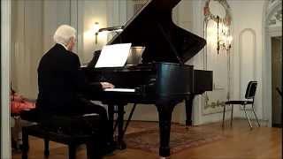 Beethoven Eroica Variations and Fugue (Frank Glazer, pianist)
