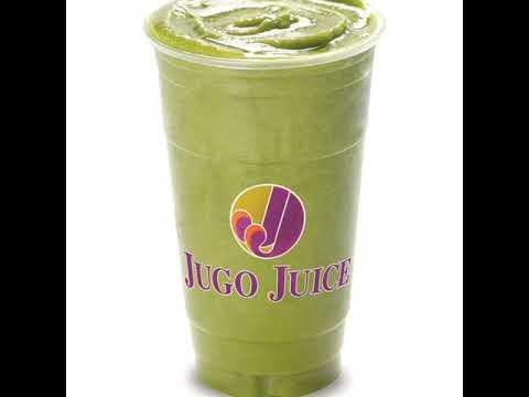 Jugo Juice (Chain) Restoran-Restaurant (B.C.-Alberta Canada)