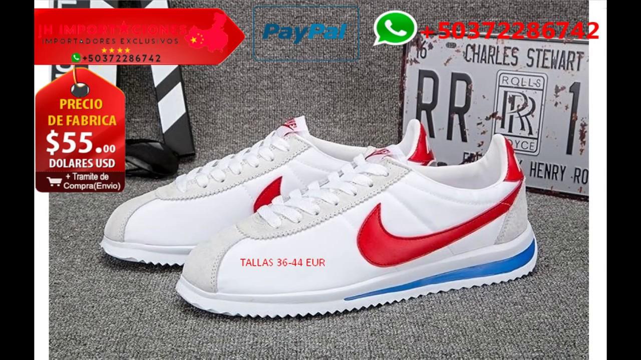 Alta calidad Mejor Precio Nike Classic Cortez Se Premium