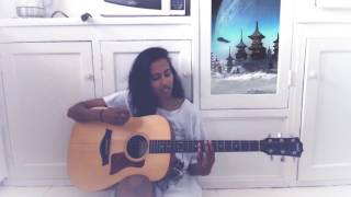 TheFatRat - Fly Away featuring Anjulie (Acoustic Version)