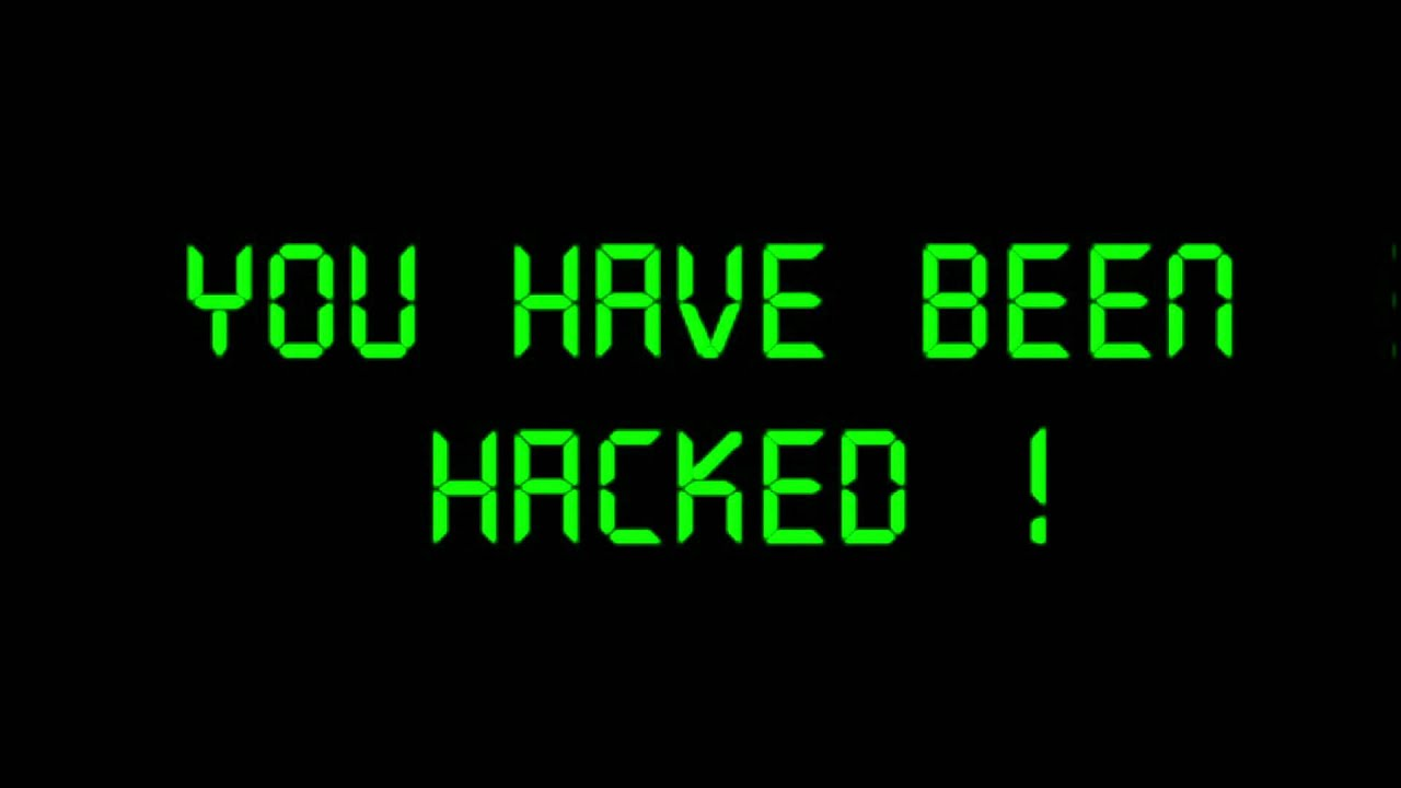11 Signs you have been hacked