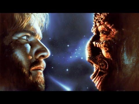 ENEMY MINE - Movies 1985 - Sci Fi Movies - Adventure Movies Full Length