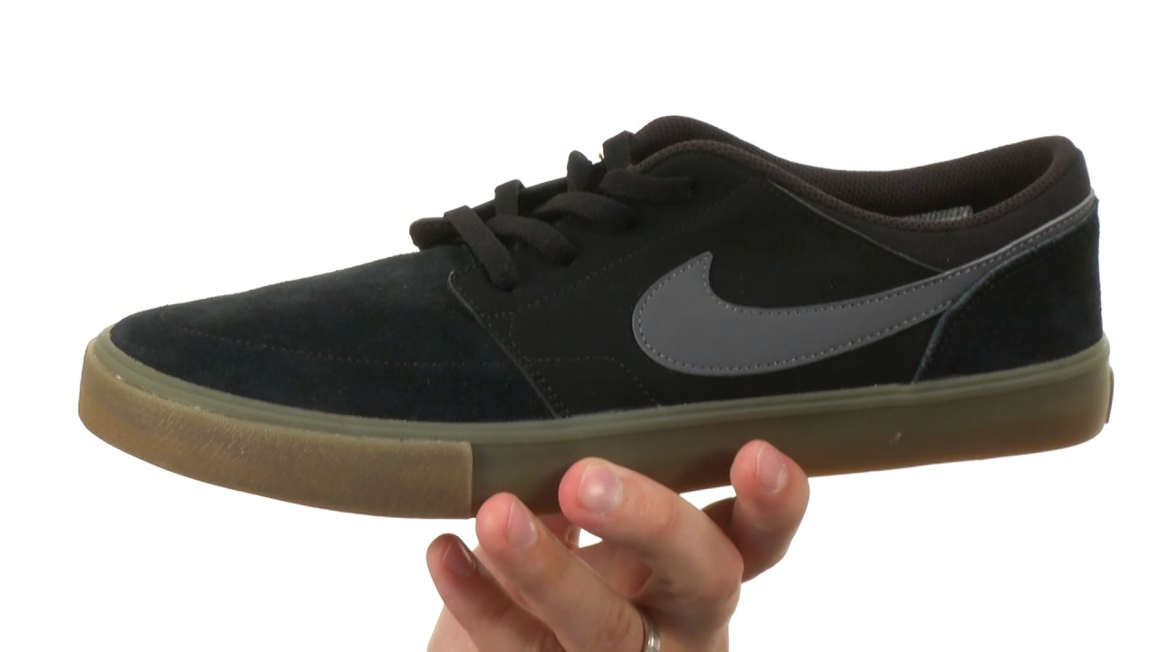 Nike SB Portmore II Solar SKU:8834757