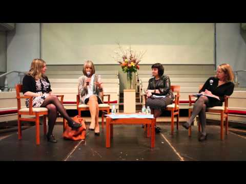 Women in Journalism : A Panel Discussion | April 29, 2015