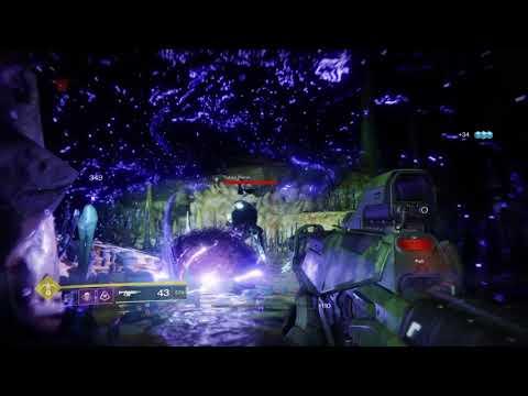 [Destiny 2]-EDZ-Lost Sector XII-(The Sludge)