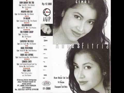Anies Fitria - Diam Bukan Tak Tau Fuul Album