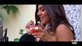 "Nathalie Saba-Zina (Babylon cover) from ""The Garden Sessions"".  ناتالي سابا - زينه"