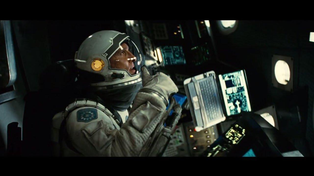 Interstellar Movie - Official Trailer 3 - YouTube
