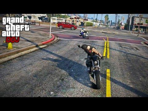 Download Youtube: GTA 5 Roleplay - DOJ 369 - Disengaged