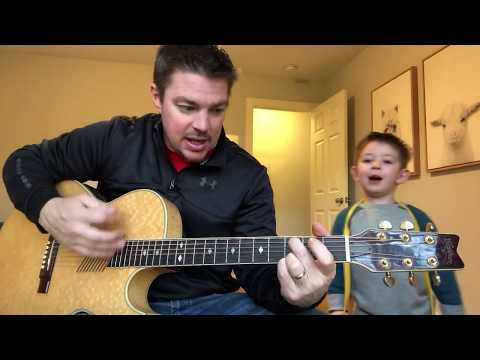 She's In Love With the Boy | Trisha Yearwood | Beginner Guitar Lesson