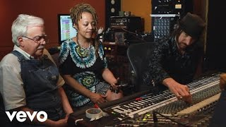 Cassandra Wilson - The Making of Coming Forth by Day