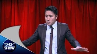 Tonight Show - Monologue Dubbing dan Lipsync