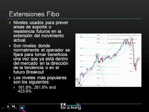 Curso Forex. Fibonacci para Forex