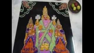 22 Sep2015 Divya Prabandha Pasuram Satrumurai  Acharya Jayanthi  Mumbai Sri Desika Sabha