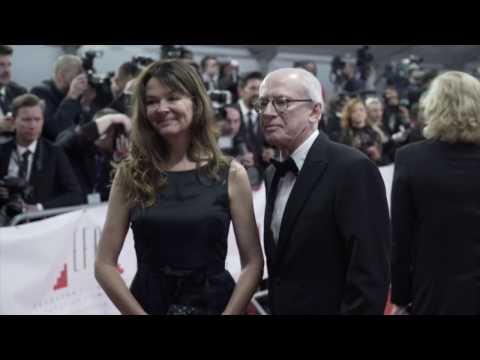 European Film Awards 2106 - Red Carpet