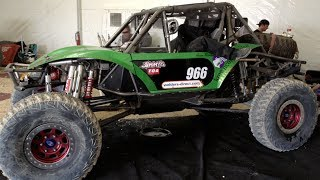 Blanton Racing Ultra4 Koh 2013 Buggy