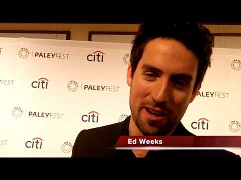 Ed Weeks Talks THE MINDY PROJECT at Paley Fest 2014