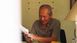 VIETNAM. Kintaro Cells treatment makes life better