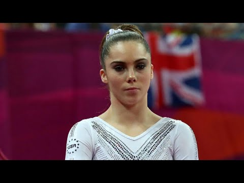 Olympic gold medalist McKayla Maroney says she was abused by team doctor