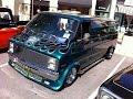 71 Dodge Ram Van