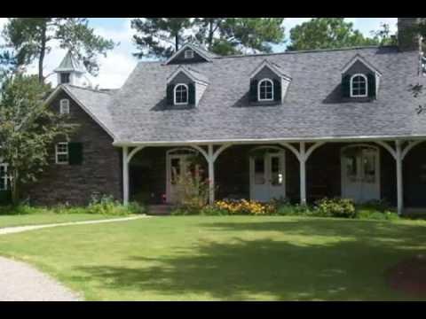 The Sanctuary In Aiken, SC- Horse Property For Sale