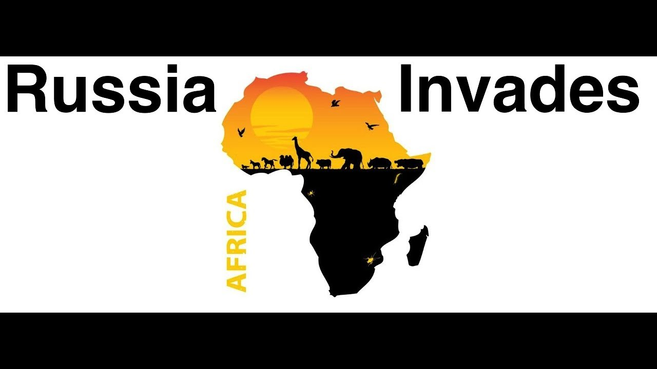 Bible Truth & Prophecy | RUSSIA INVADES AFRICA!! End times Bible