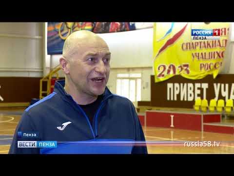 В Пензе подвели итоги чемпионата по мини-футболу среди судей