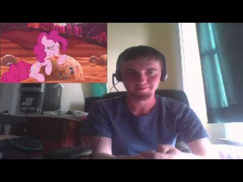 Dis 31st React - Wreck-It Ralph Meets My Little Pony & Pony's Creed Sisterhoof
