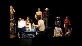 Annie Get Your Gun (Windermere Secondary) - Part 4/17