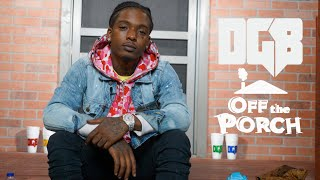 """Pyrex Whippa Talks Working w/ Metro Boomin, Southside, J. Cole, DaBaby, """"Blood On The Hills"""" + More"""