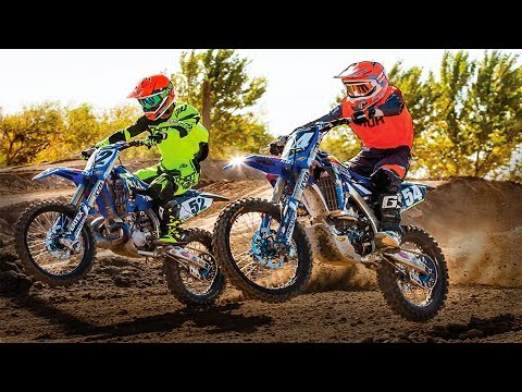 MOTOCROSS IS BEAUTIFUL 2017 [HD]