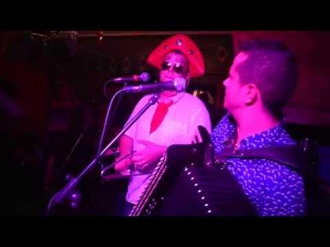 Forró Bristol - Forrobodó Band @ LeftBank Bar