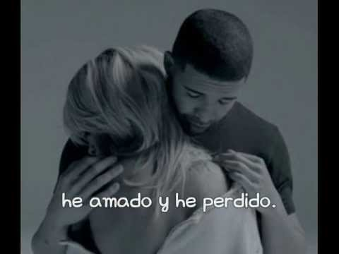 Drake ft. Rihanna - Take care (español)
