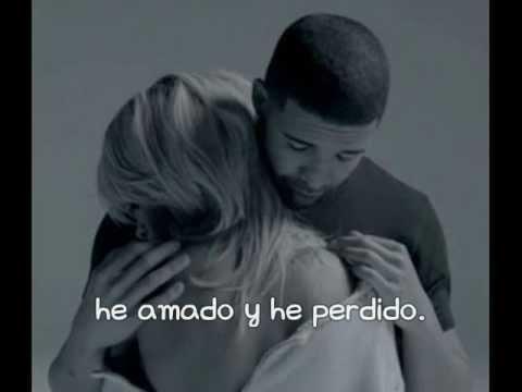 Drake Ft. Rihanna - Take Care (español)