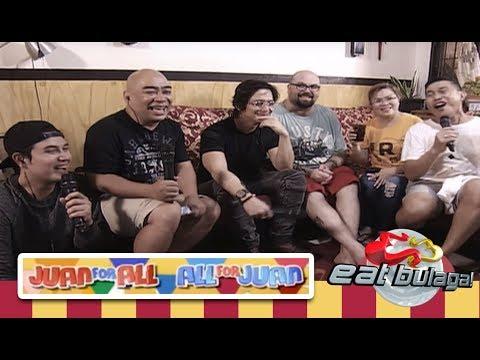 Juan For All, All For Juan Sugod Bahay | November 7, 2018