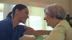 Senior Home Health Care Services - 24|7 Nursing Care