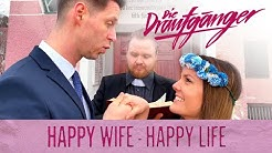 Die Draufgänger - Happy Wife - Happy Life (Offizielles Musikvideo)