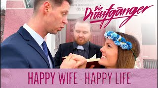 Die Draufgänger - Happy Wife - Happy Life (Offizielles Musikvideo)