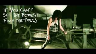 Shiraz Lane - Money Talks // OFFICIAL MUSIC VIDEO