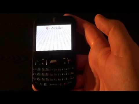 How to unlock HTC DASH T-Mobile Rogers Orange